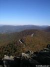 Skyline Drive by MedicineMan in Views in Virginia & West Virginia