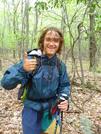 Spirit Fingers by MedicineMan in Thru - Hikers
