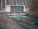 Pictures Of The Fontana Dam Area