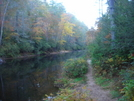 Autumn Views On The Chattooga River by Nightwalker in Views in Georgia