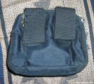 Homemade Hipbelt bag back by Nightwalker in Gear Gallery