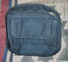Homemade Hipbelt bag front by Nightwalker in Gear Gallery