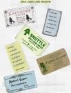 Trail Cards & Wisdom
