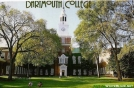 Dartmouth Postcard by Kozmic Zian in Vermont Trail Towns