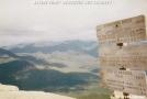 Fragile! Alpine Zone by Kozmic Zian in Trail & Blazes in New Hampshire
