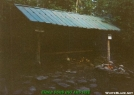 Ethan Pond Hut-NH by Kozmic Zian in Ethan Pond Campsite and Shelter