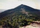 The Horn From Saddleback by Kozmic Zian in Trail & Blazes in Maine