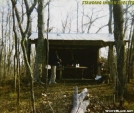 Standing Indian Shelter by Kozmic Zian in North Carolina & Tennessee Shelters