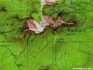 Katahdin Map
