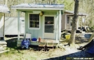 Rest Shack-Mt Mama\'s by Kozmic Zian in North Carolina &Tennessee Trail Towns