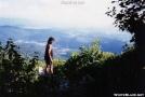 Sonny In Shenandoah National Park by Kozmic Zian in Thru - Hikers