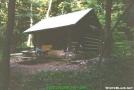 Rock Springs Hut