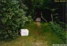Trail Magic by Kozmic Zian in Trail and Blazes in Massachusetts