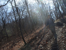 Hogpen Gap To Neels Gap - Day Hike by scooterbootsmcgee in Section Hikers