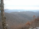 Vista View Near Dick's Creek Gap by scooterbootsmcgee in Section Hikers