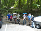 Buzzybeetle And Venture Scouters by buzzamania in Section Hikers