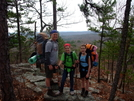 Hawn State Park, 2 Day 12 Miler With My Girls by buzzamania in Other Trails