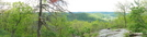 Scaghticoke Mtn - Southerly View