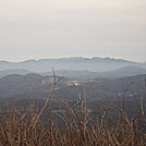 looking toward western North Carolina by jsb007 in Day Hikers