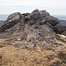 Buzzard rock by jsb007 in Day Hikers
