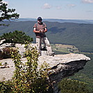 McAfee Knob by jsb007 in Day Hikers