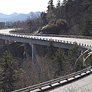 Linn Cove Viaduct by jsb007 in Day Hikers