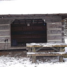 Saunders Shelter by jsb007 in Day Hikers