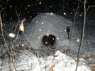 Snow Cave\lump by sofaking in Members gallery