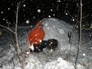 Snow 014 by sofaking in Members gallery
