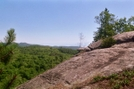 View From Mt Trudee by IceAge in North Country NST