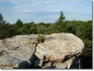 Bear Rocks Lookout by X-LinkedHiker in Maryland & Pennsylvania Trail Towns