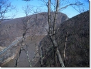 Delaware Water Gap (mt Minsi) by X-LinkedHiker in Maryland & Pennsylvania Trail Towns