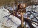 Keys Gap, Wv To Ashby Gap, Va 1-22-2010 by kolokolo in Section Hikers
