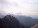 Hike To Baegundae Peak In Seoul, Korea by kolokolo in Other Trails