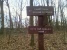 Keys Gap To Harpers Ferry 11-29-2009 by kolokolo in Views in Virginia & West Virginia