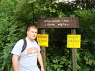 Trailtraveler at 311 on Catawba by f8lranger4x4 in Section Hikers