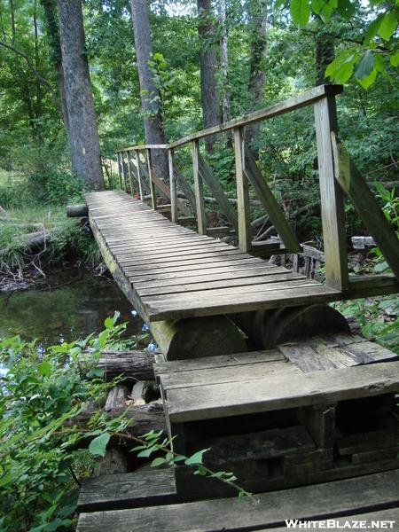 Andy Layns Bridge