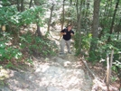 Dragon's Tooth Trail by f8lranger4x4 in Trail & Blazes in Virginia & West Virginia