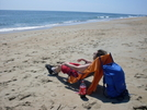 Beachwhacking the Outer Banks by Odd Thomas in Day Hikers