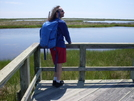 Bodie Island Trail by Odd Thomas in Day Hikers