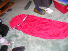 Or Dryloft Bivy by daylaandjasper in Gear Gallery