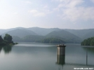 View from Watauga Dam by Belew in Views in North Carolina & Tennessee