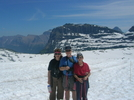 Glacier National Park-hidden Lake Hike by cool breeze in Other Trails