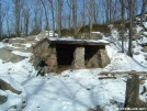 William Brien Shelter by tribes in New Jersey & New York Shelters