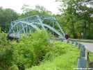Iron Bridge on the Housatonic by tribes in Trail & Blazes in Connecticut