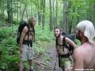 Near Sage's Ravine by tribes in Thru - Hikers