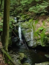 Sage's Ravine by tribes in Trail and Blazes in Massachusetts