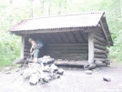 Mt. Wilcox South Lean-to by tribes in Massachusetts Shelters