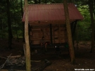 The Hemlocks Lean To by tribes in Massachusetts Shelters