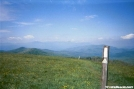 Max Patch 1 by bigcat2 in Views in North Carolina & Tennessee